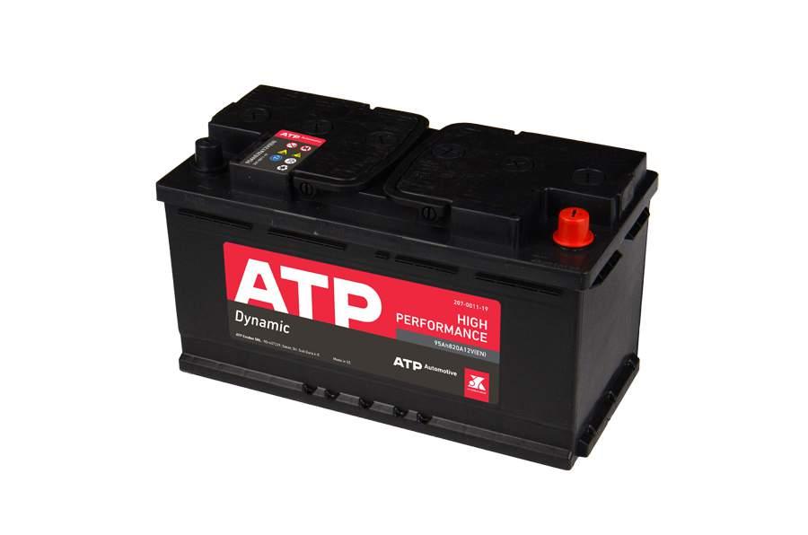 ACUMULATOR ATP 100 AH