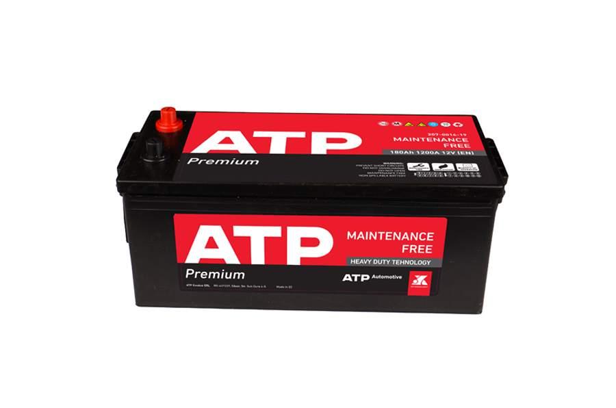 ACUMULATOR ATP 180AH