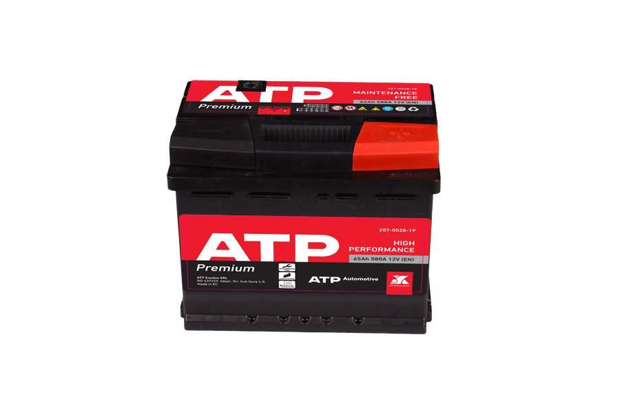 ACUMULATOR ATP 65AH