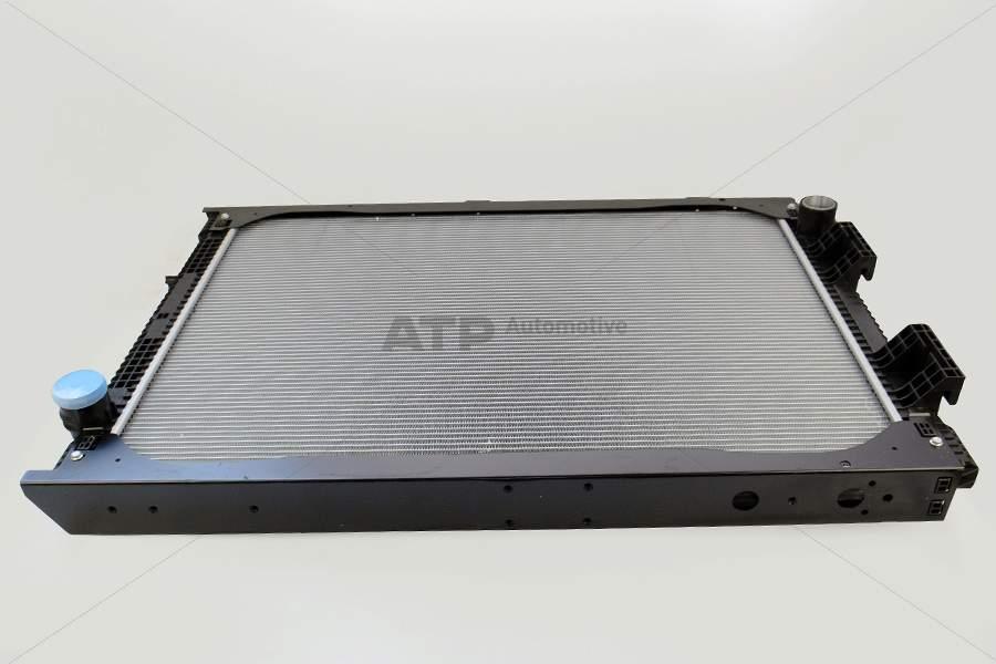 RADIATOR, RACIRE MOTOR ATP