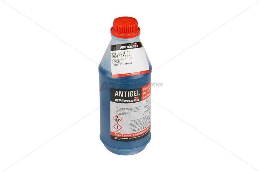 ANTIGEL 1 KG (G11) 0,9 L ATP