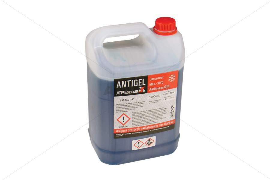 Antigel ATP G11, 4,5 L