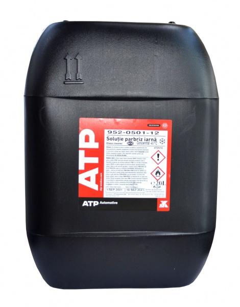 SOLUTIE PARBRIZ CONCENTR ATP (IARNA),20L