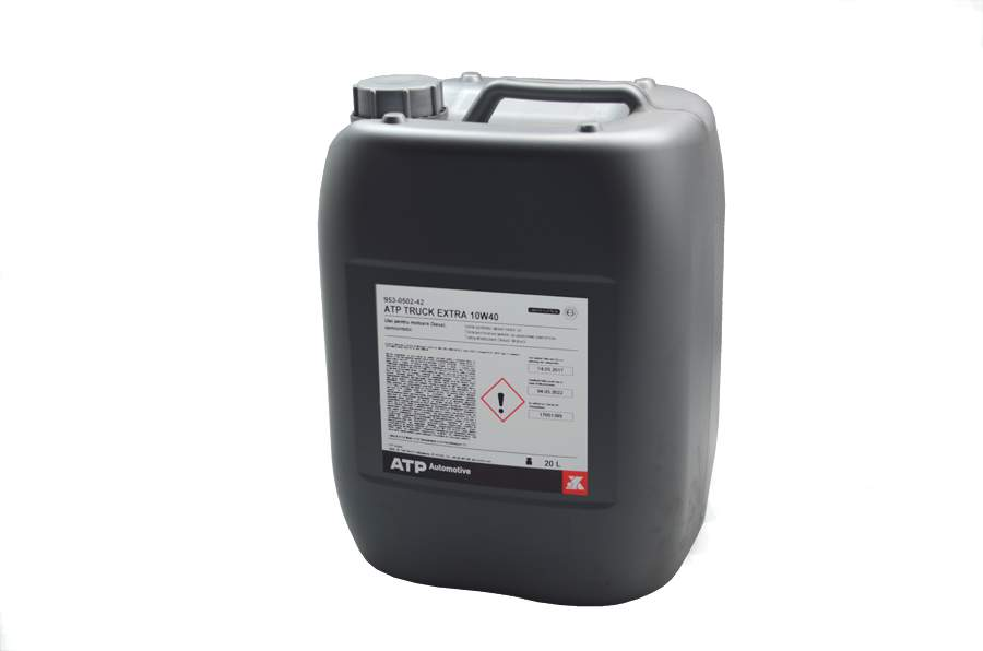 ATP TRUCK EXTRA 10W40, 20 L