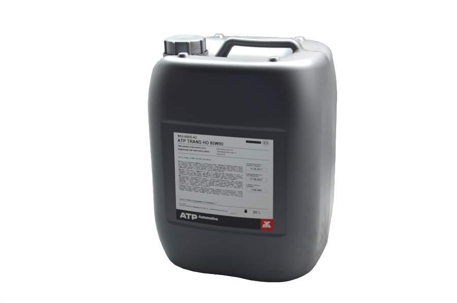 ATP TRANS HD 80W90, 20 L