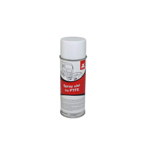 SPRAY ULEI CU PTFE 400 ML
