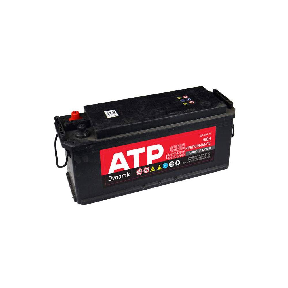 ACUMULATOR ATP 135AH