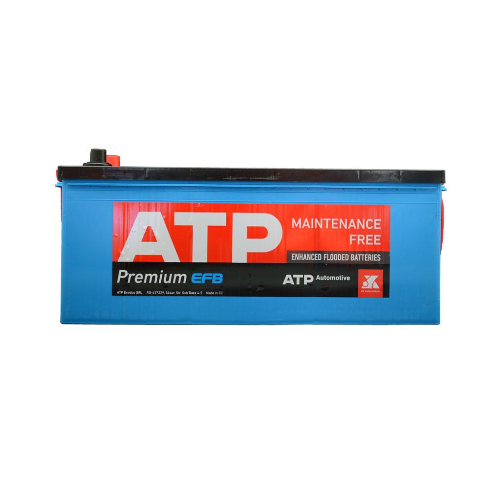 ACUMULATOR EFB ATP 180 AH EURO 5/6